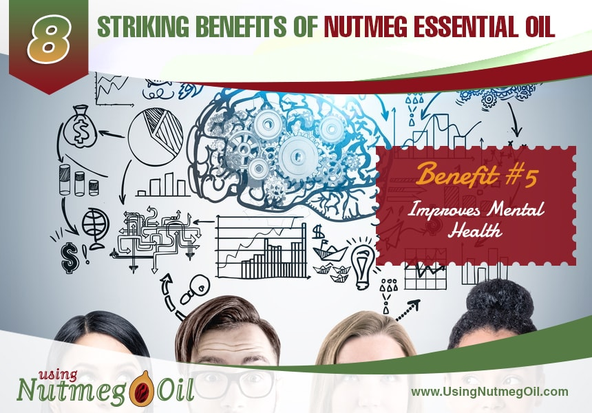 how to use nutmeg essential oil